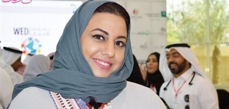 من هي أول امرأة سعودية تعمل في نادٍ رياضي؟