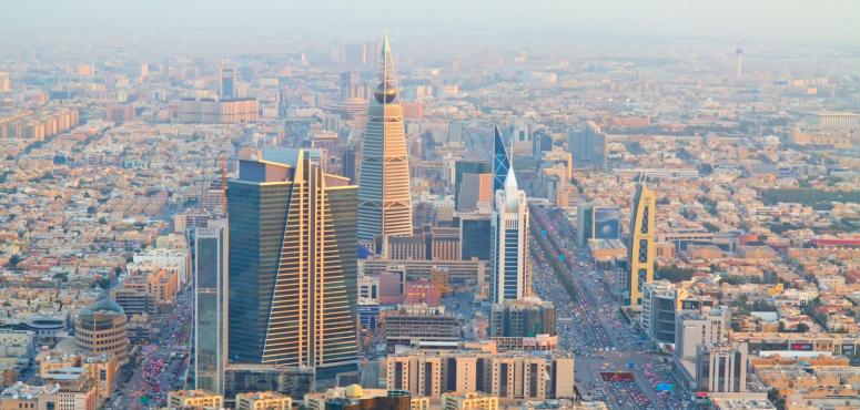 كم عدد البنوك العاملة في السعودية؟
