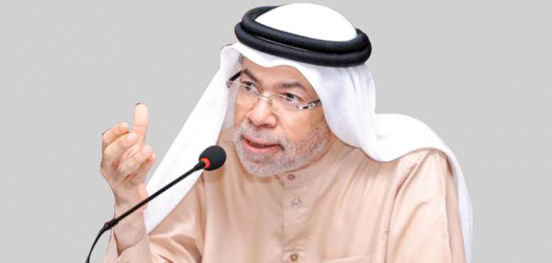 وفاة الأديب والشاعر الإماراتي حبيب الصايغ