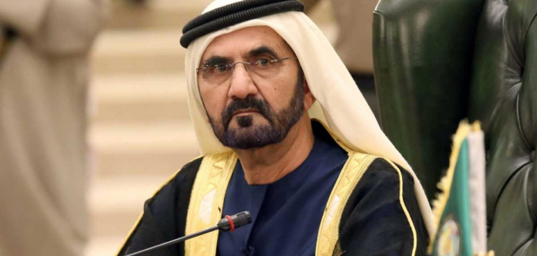 الشيخ محمد بن راشد يشكل لجنة لتحقيق التوازن في قطاع العقارات بدبي