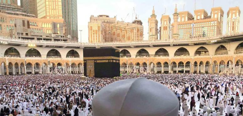 العاهل السعودي يلغي رسوم تكرار العمرة