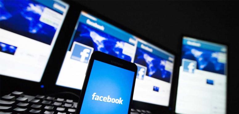 فيسبوك توقف عشرات آلاف التطبيقات لحماية خصوصية المستخدمين