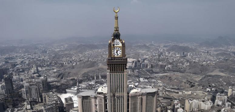تسوية وقائية تنهي إفلاس شركة مقاولات سعودية من 195 مليون ريال
