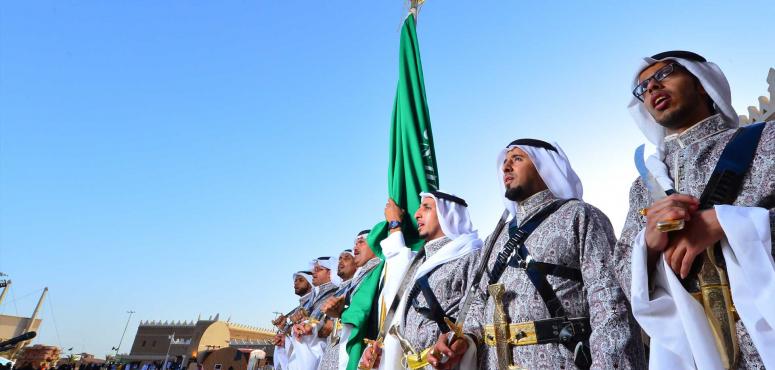 إطلاق مهرجان الجنادرية في الشتاء بعد تسلم وزارة الثقافة الإشراف من الحرس الوطني