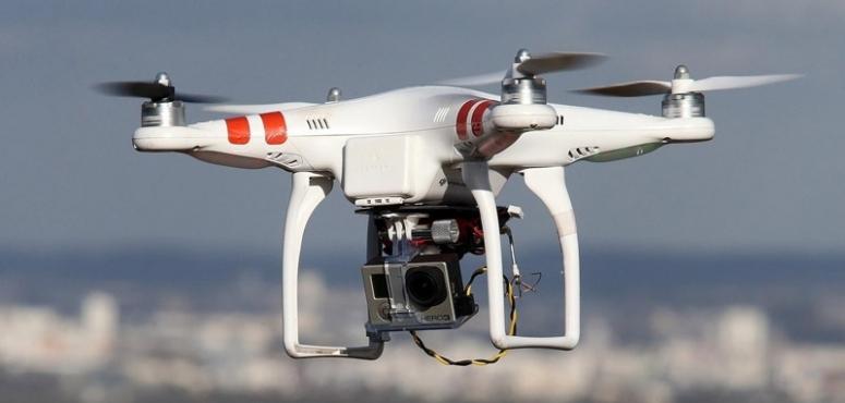 ملكية إلكترونية للطائرات المسيّرة في دبي
