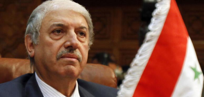 وفاة مندوب سوريا الدائم لدى جامعة الدول العربية
