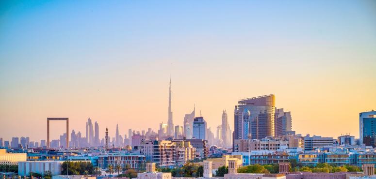 دبي من أفضل 10 وجهات سياحية في العالم لعام 2020