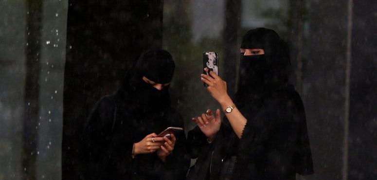 محكمة سعودية تغرم مشهورة في سناب شات صورت مواطناً وزوجته بلا إذن