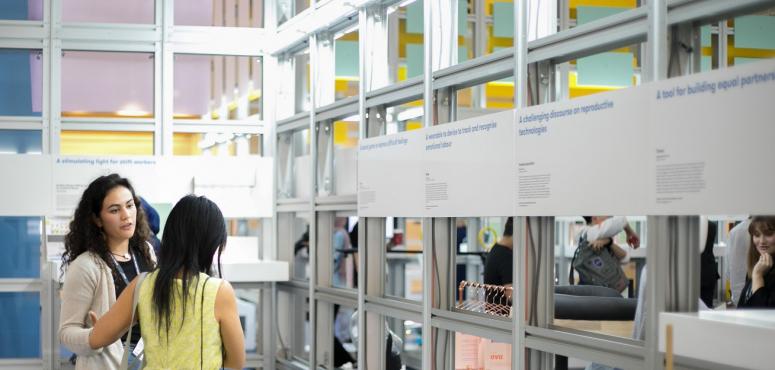 أسبوع دبي للتصميم ينطلق في نسخته الخامسة بمشاركة 150 شركة