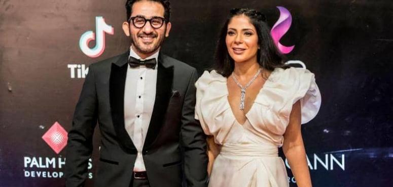 بالصور: مهرجان القاهرة السينمائي الدولي