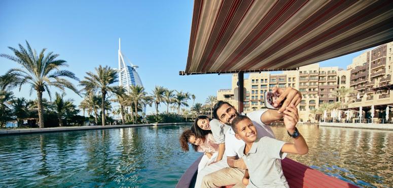 دبي تستقبل 12 مليون زائر خلال 9 أشهر