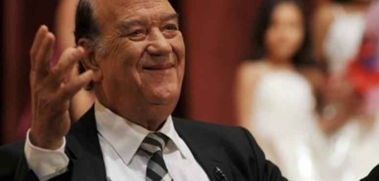 نقابة الممثلين المصريين تنفي شائعة وفاة حسن حسني