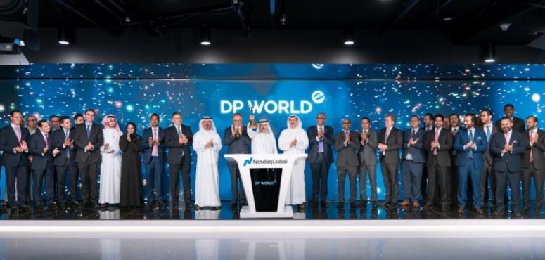 موانئ دبي تدرج صكوكاً وسندات في ناسداك دبي بقيمة 2.3 مليار دولار