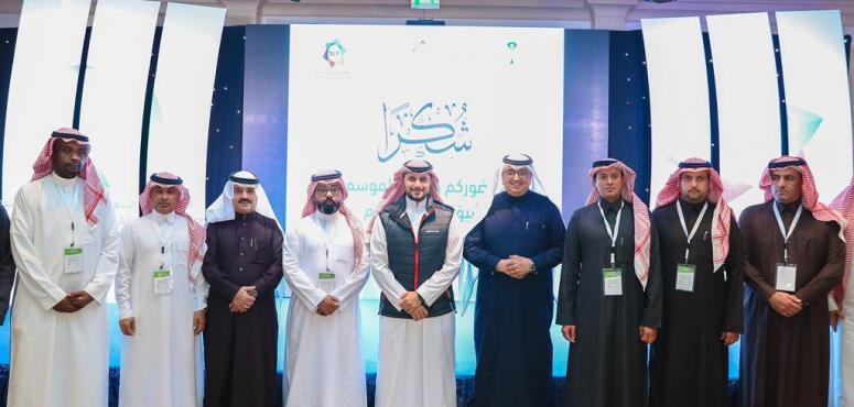 السعودية: إطلاق موسم 2019/2020 الجديد من دوري الأحياء لكرة القدم