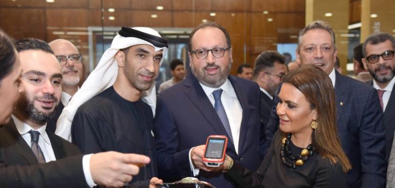 الفطيم الإماراتية تفتتح سيتي سنتر - ألماظة في القاهرة باستثمار 9.5 مليار جنيه مصري