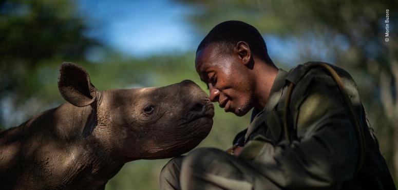 صور رائعة تتنافس على جائزة  صور الحياة البرية