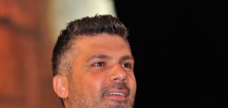 عنف وسكاكين وإصابات في حفل الفنان فارس كرم بأستراليا
