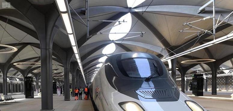 السعودية تستأنف رحلات قطار الحرمين السريع الأربعاء المقبل