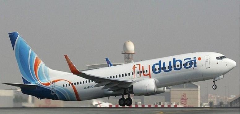 فلاي دبي تطلق رحلاتها إلى يانغون في ميانمار