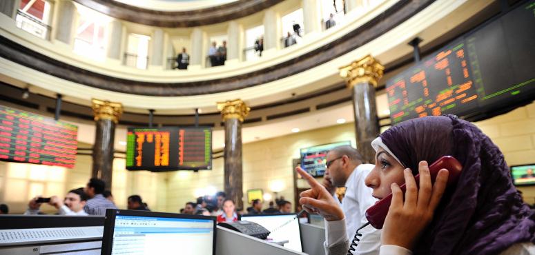 دبي تقود صعود أغلب أسواق الخليج الرئيسية؛ ومصر تستقر