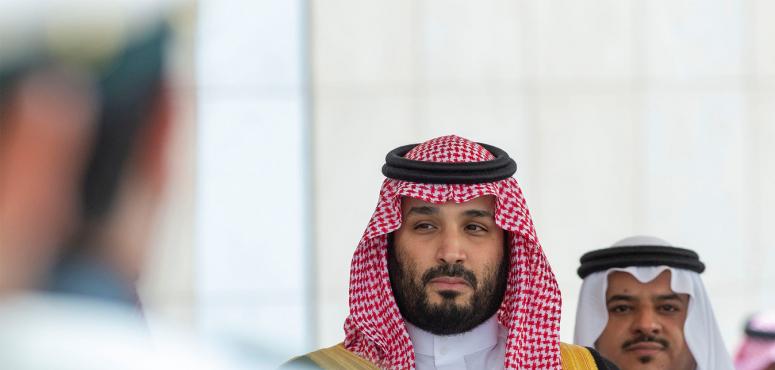 لماذا تسلم محمد بن سلمان زمام أكبر مشروع ترفيهي في السعودية؟