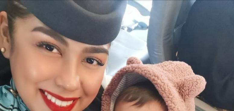 طيران ناس تفتح باب التوظيف للمضيفات السعوديات