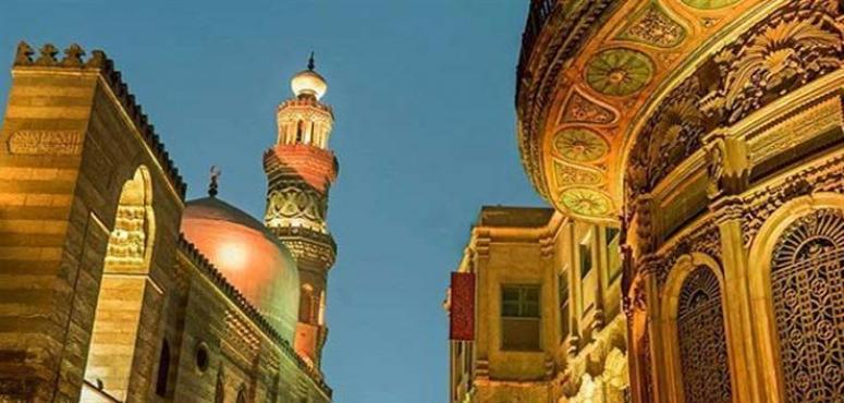 القاهرة عاصمة للثقافة الإسلامية للعام 2020