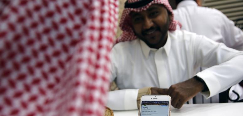 فيديو: ما أكثر 10 كلمات بحث عنها السعوديون في غوغل خلال 2019؟