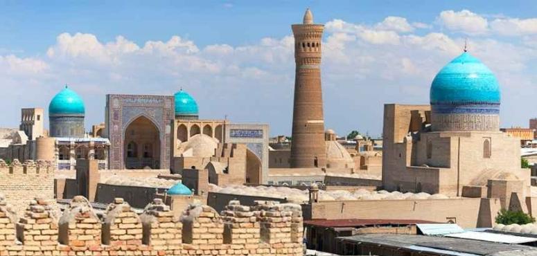أوزبكستان تسمح للمقيمين بالإمارات دخول أراضيها دون تأشيرة
