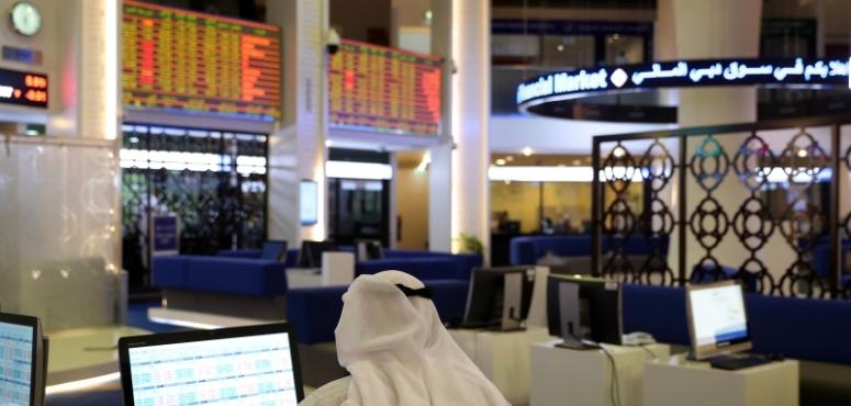 مكاسب قوية لأسواق المال الإماراتية إلى 11.8 مليار درهم