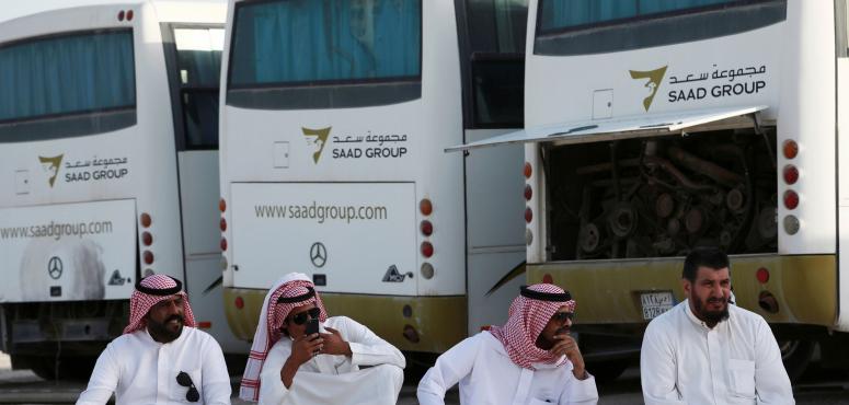 فيديو: قرار قضائي ينهي أطول أزمة ديون في السعودية بين أثرى عائلات المنطقة الشرقية