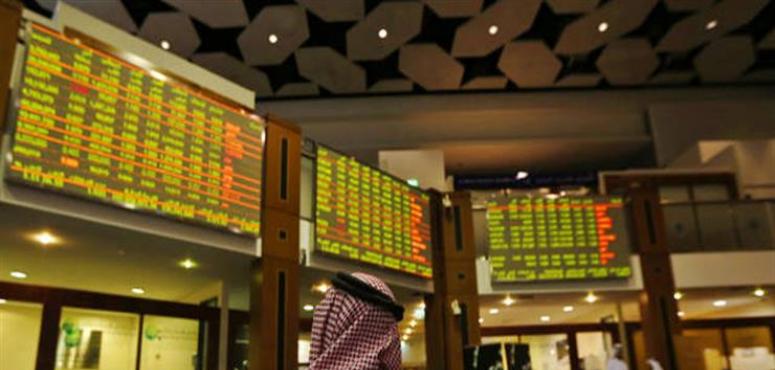 البورصة السعودية تقود انتعاش أسواق الخليج وتواصل مكاسب لمصر
