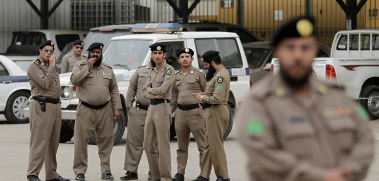 إعدام سعودي لقتله زوجته غيلة
