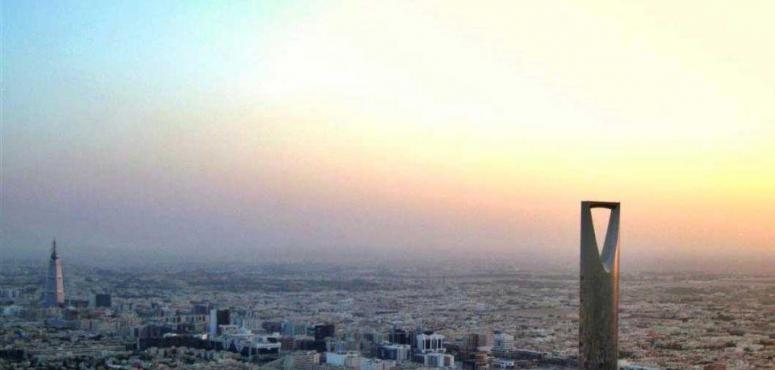 الرياض تعتزم ترقيم المباني قبل انطلاق تعداد السعودية 2020