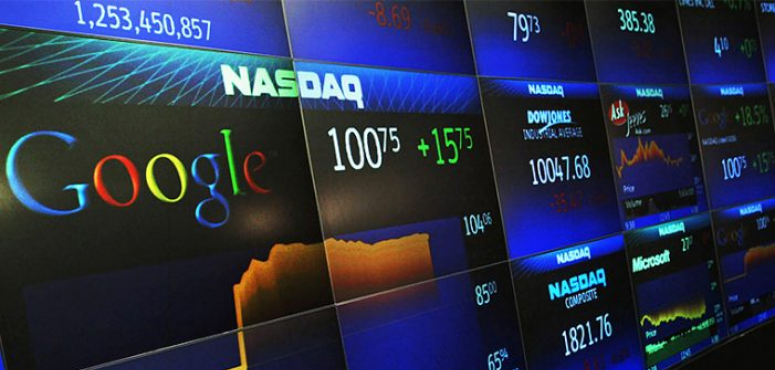 قيمة ألفابت مالكة غوغل تتجاوز تريليون دولار