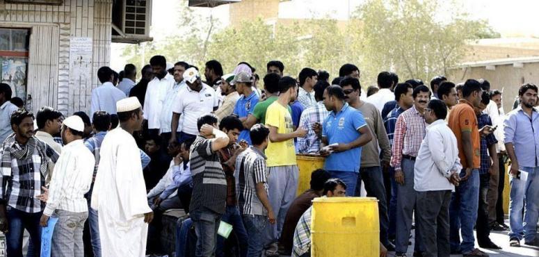ما شروط نقل العامل من منشأة دون موافقة صاحب العمل الحالي في السعودية؟