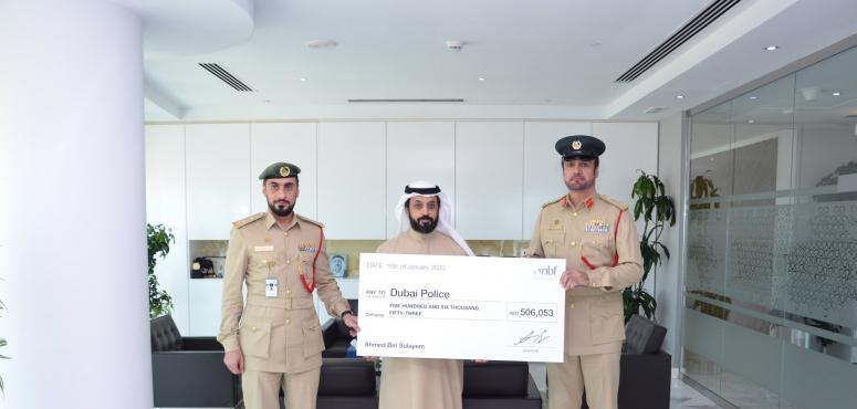 إماراتي يتبرع بـ نصف مليون درهم للإفراج عن 10 نزلاء في إصلاحية دبي