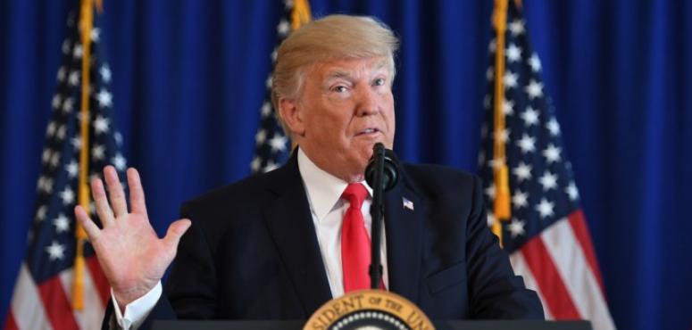 ترامب يخطط لحظر دخول مواطني 7 دول إلى أمريكا.. بينها بلد عربي
