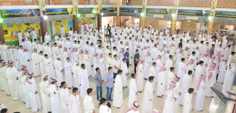 منطقة سعودية تؤخر الدوام الصباحي للمدارس 3 أيام بسبب البرد