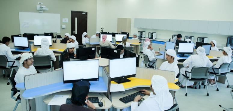 انطلاق اختبارات الذكاء لأوائل جائزة الإمارات للعلماء الشباب