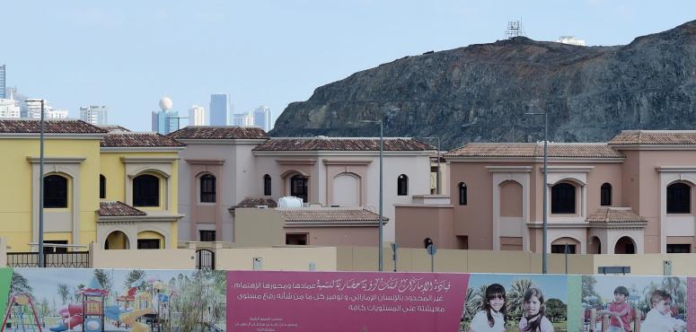 بالفيديو.. أبرز المعلومات حول مدينة محمد بن زايد بالفجيرة
