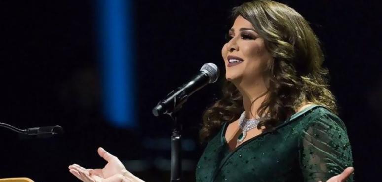 الفنانة نوال تغني في حفل «صنّاع الأمل» بدبي الخميس المقبل