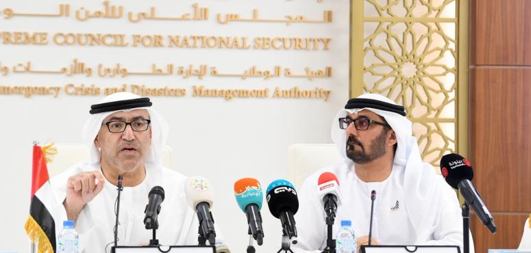 الإمارات: 21 إصابة بفيروس كورونا شفي منها 5 حالات