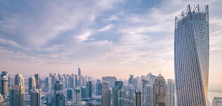 21 ألف وحدة عقارية جديدة تدخل سوق دبي في 2020