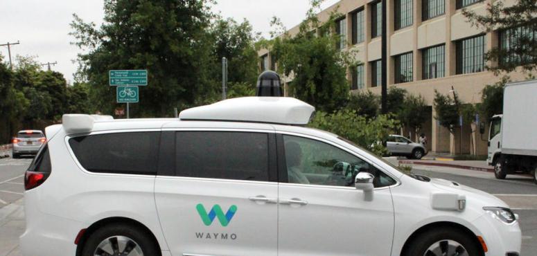 مبادلة الإماراتية تستثمر في «وايمو» شركة القيادة الذاتية من ألفابت