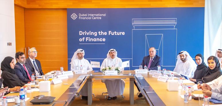 14 % نمو عدد الشركات المسجلة في «دبي المالي العالمي» في 2019 إلى 2437 شركة