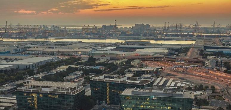 موانئ دبي العالمية تخفض رسوم تأسيس الشركات في جافزا بنسبة تصل إلى 70%