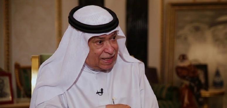 رئيس الإمارات ونائبه ومحمد بن زايد يعزون ملك البحرين في وفاة عيسى بن راشد