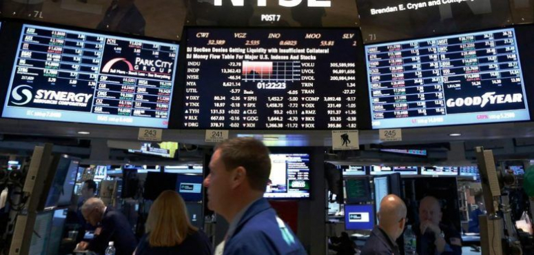 الأسهم الأمريكية تقفز بعد أسوأ يوم منذ 1987