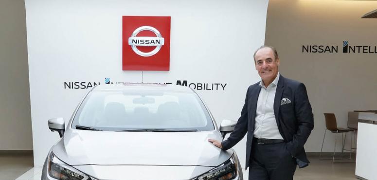 نيسان صني 2020 الجديدة كلياً تقدم تصميم مميز لمحبي السيارات السيدان في أبوظبي والعين